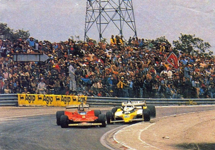 Gilles-Villeneuve-Rene-Arnoux-Dijon-French-Grand-Prix-Duel