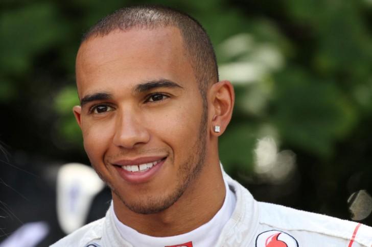 Lewis Hamilton Goodwood