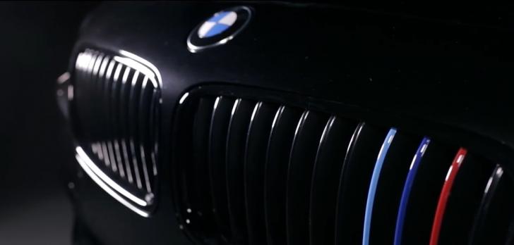 IND BMW M5