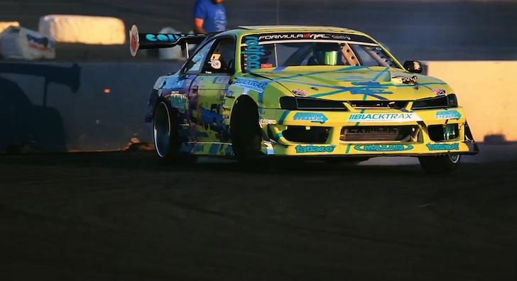Formula-Drift-2013-Evergreen-Speedway-Throwdown-Chris-Forsberg