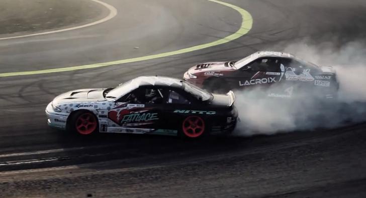Formula-Drift-Wall-Speedway-New-Jersey-Daigo-Saito