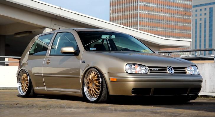 Volkswagen Gti Vr6 Specs >> Volkswagen Golf GTI Mk. IV. My Car, My Passion - crankandpiston.com