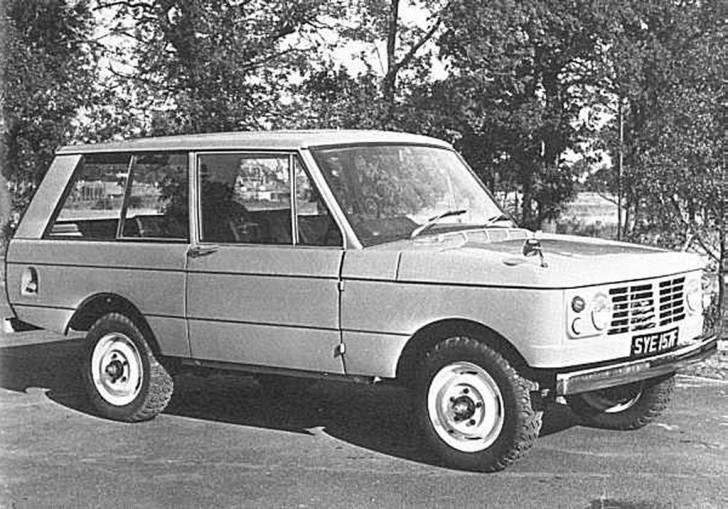 100-inch station wagon