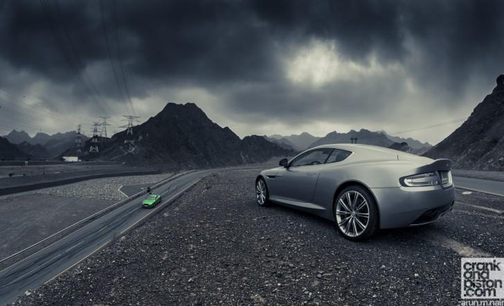 Bentley-Continental-GT-Speed-Aston-Martin-DB9-Dubai-UAE-Wallpapers-01
