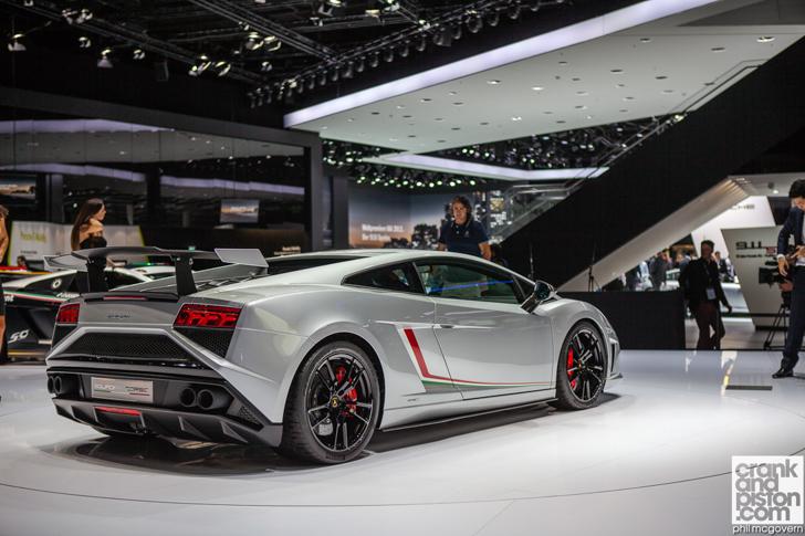 Frankfurt-Motor-Show-2013-Lamborghini-Gallardo-Squadra-Corse-04