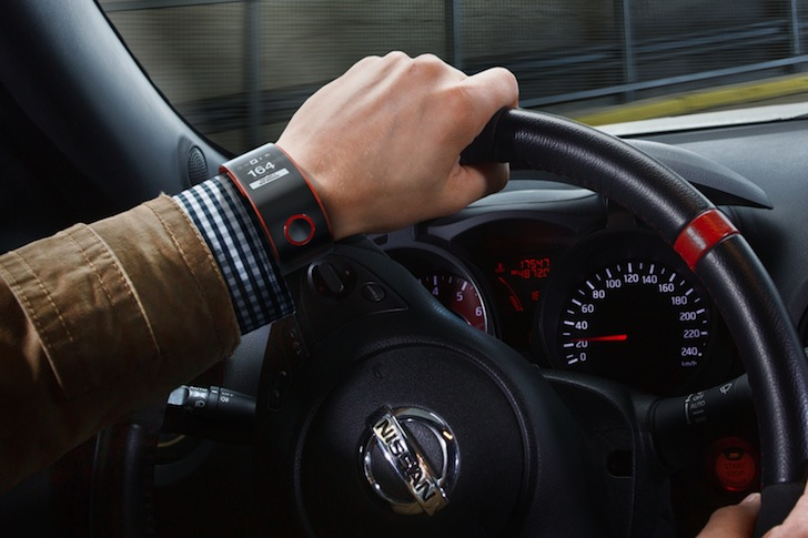 Nismo Watch 2