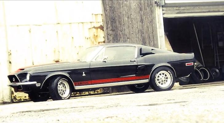Carroll-Shelby-Mustang-Cobra-GT-350-M-design