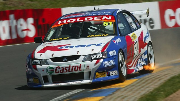 Greg-Murphy-2003-Bathurst-1000-Lap-of-the-Gods-Holden-Commodore-Mount-Panorama