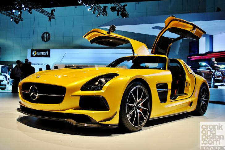 LA-Auto-Show-Mercedes-SLS-AMG-Black-0021