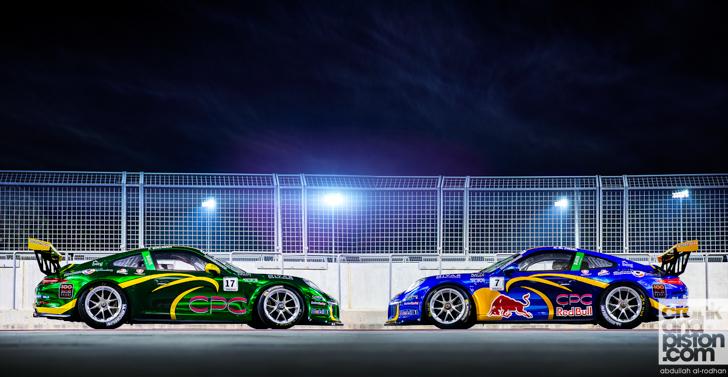 2013-2014-Porsche-GT3-Challenge-Cup-Middle-East-Saudi-Falcons-Faisal-Binladen-Abdulaziz-Al-Faisal-03