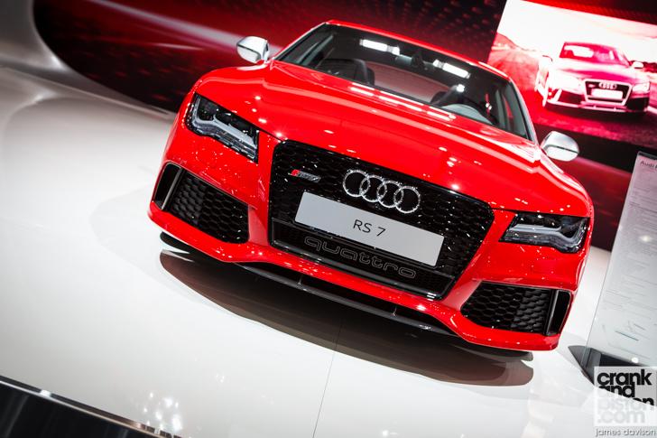 Dubai International Motor Show 10-41