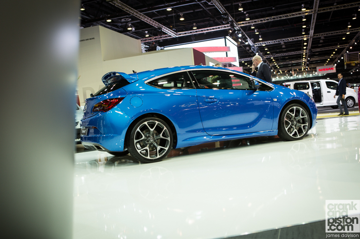 Dubai International Motor Show 12-66