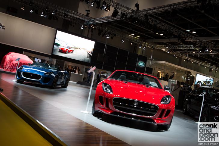 Dubai International Motor Show Part 1-64