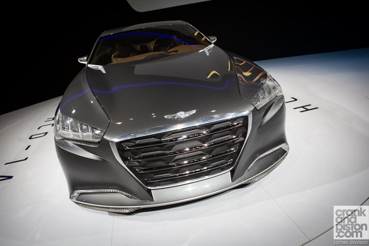 Dubai International Motor Show Part 2-33