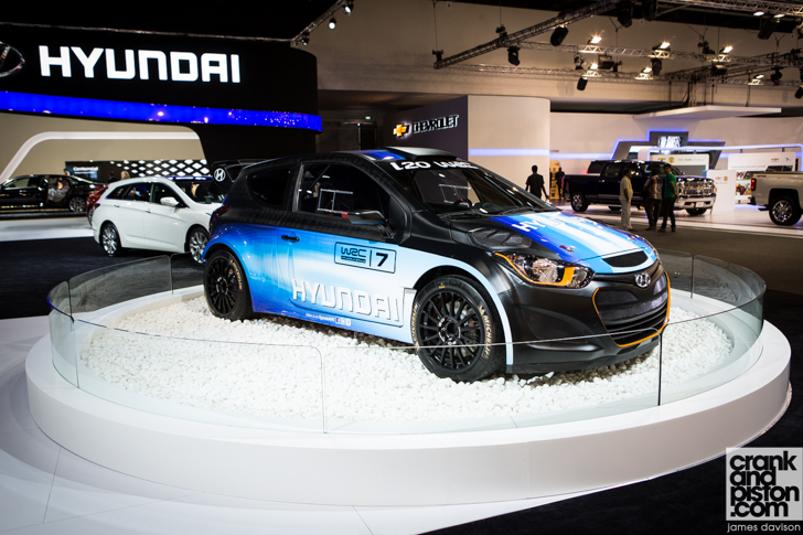 Dubai International Motor Show Part 2-41