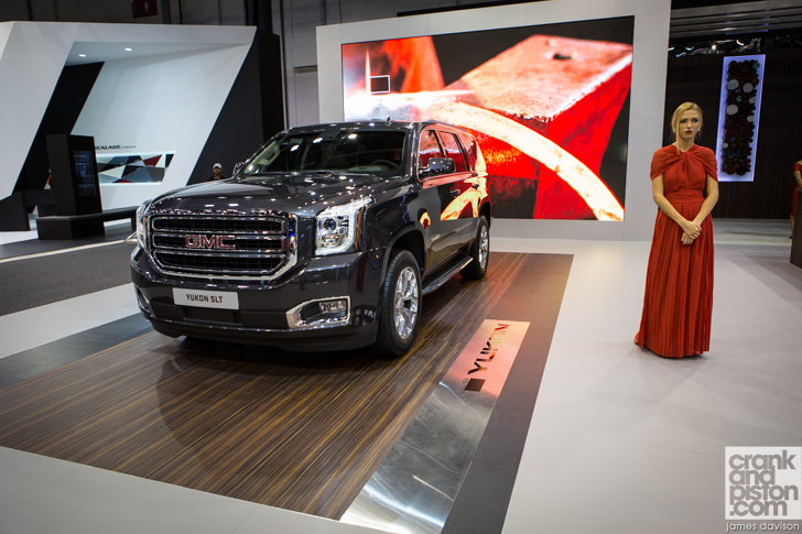 Dubai International Motor Show Part 2-44