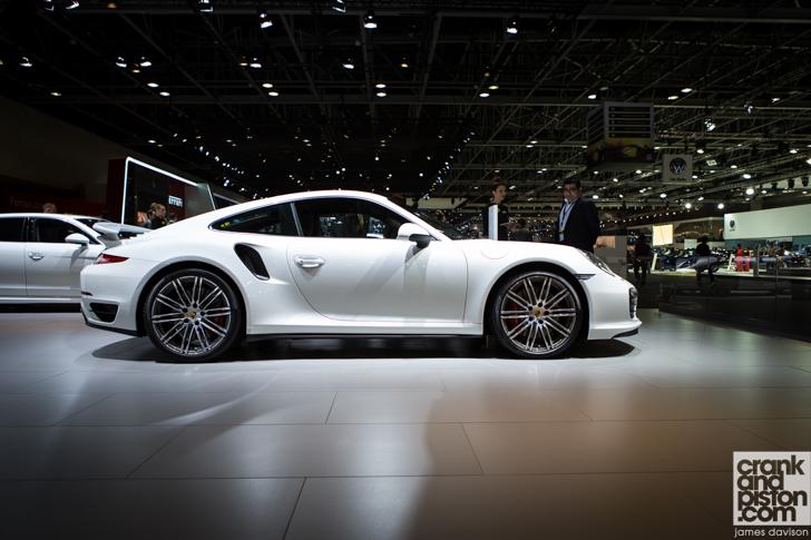 Dubai International Motor Show Part 2-75