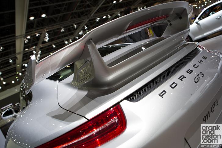 Dubai International Motor Show Part 2-81