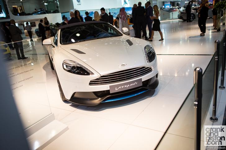 Dubai International Motor Show Part 3-143