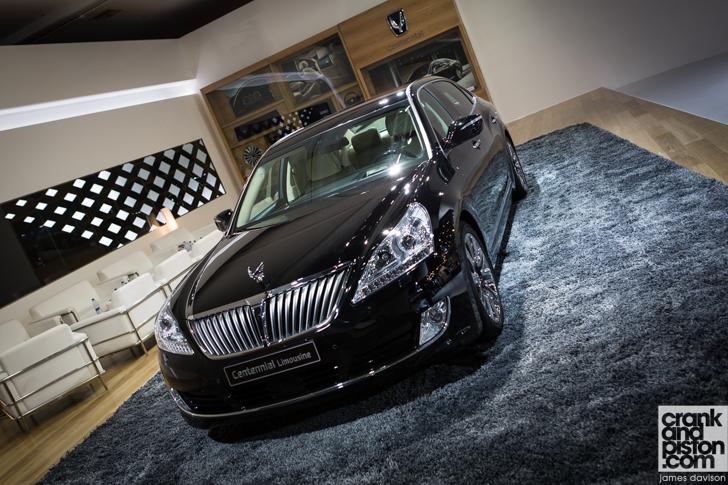 Dubai International Motor Show Part 3-15