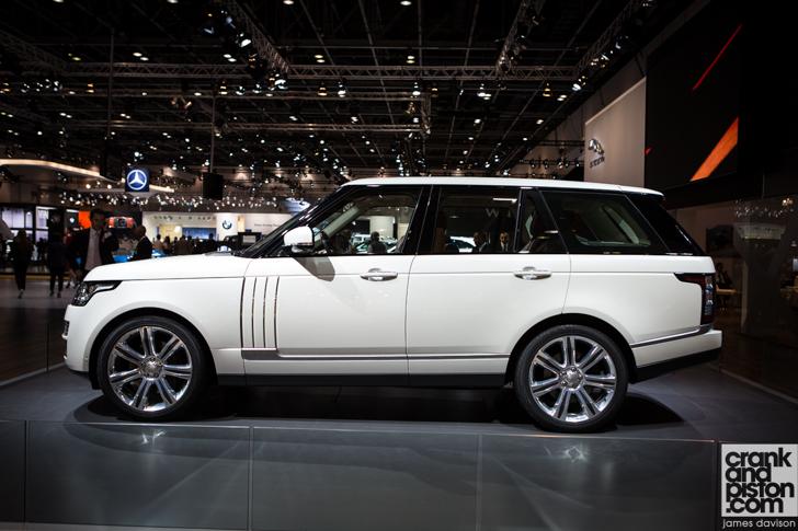 Dubai International Motor Show Part 3-156