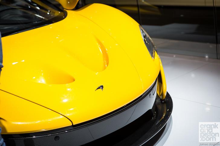 Dubai International Motor Show Part 3-181