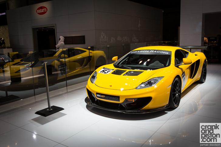 Dubai International Motor Show Part 7-01