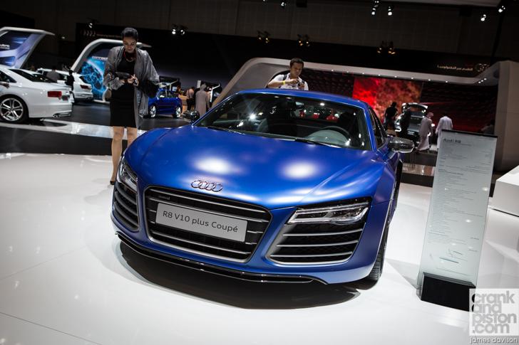 Dubai International Motor Show Part 7-09