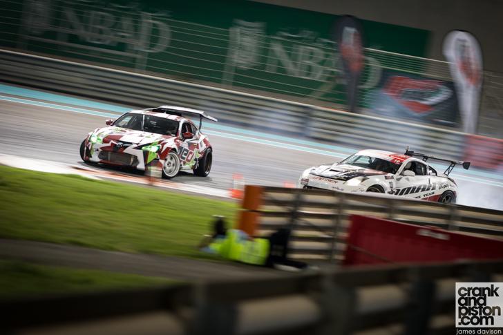 Drift UAE Yas