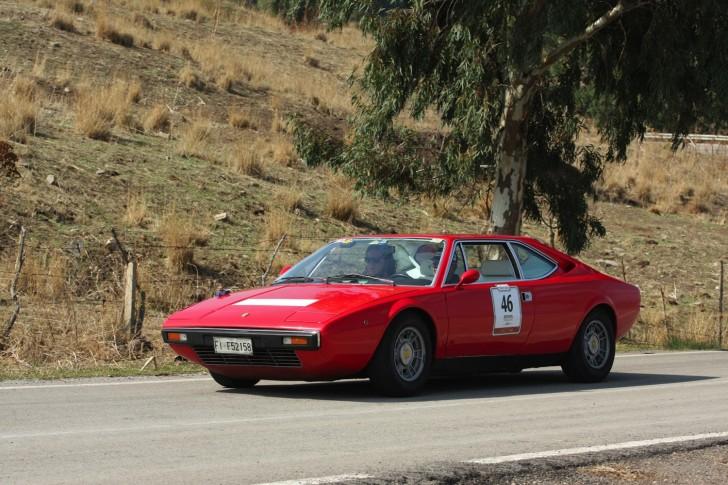Ferrari 208 GT4