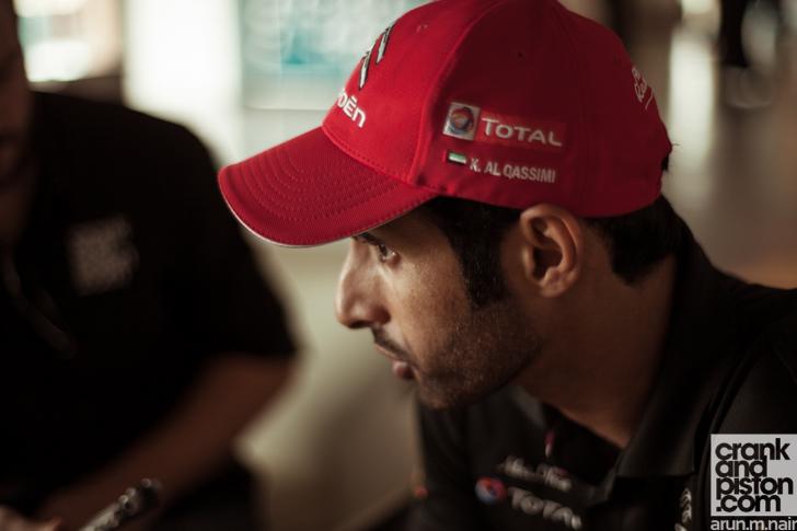 Sheikh-Khalid-Al-Qassimi-Abu-Dhabi-Racing-WRC-Citroen-DS3-Yas-Marina-Circuit-15
