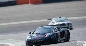 2013/2014 NGK Racing. Rd 2, Autodrome