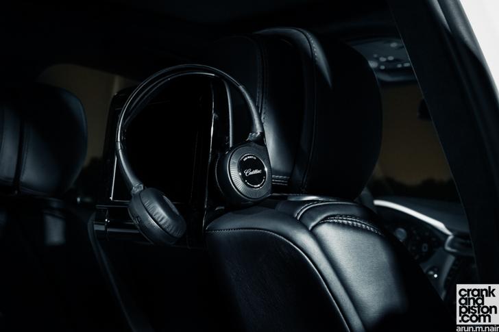 2014 Chevrolet XTS Twin-Turbo 12