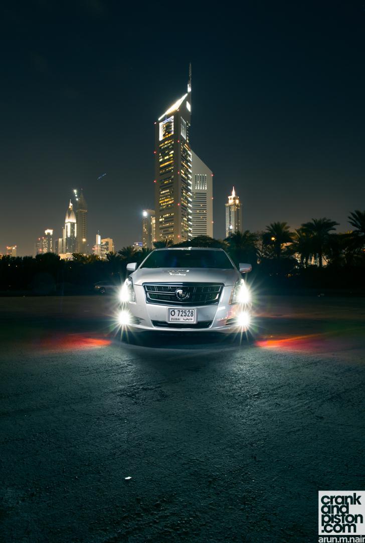 2014 Chevrolet XTS Twin-Turbo 05