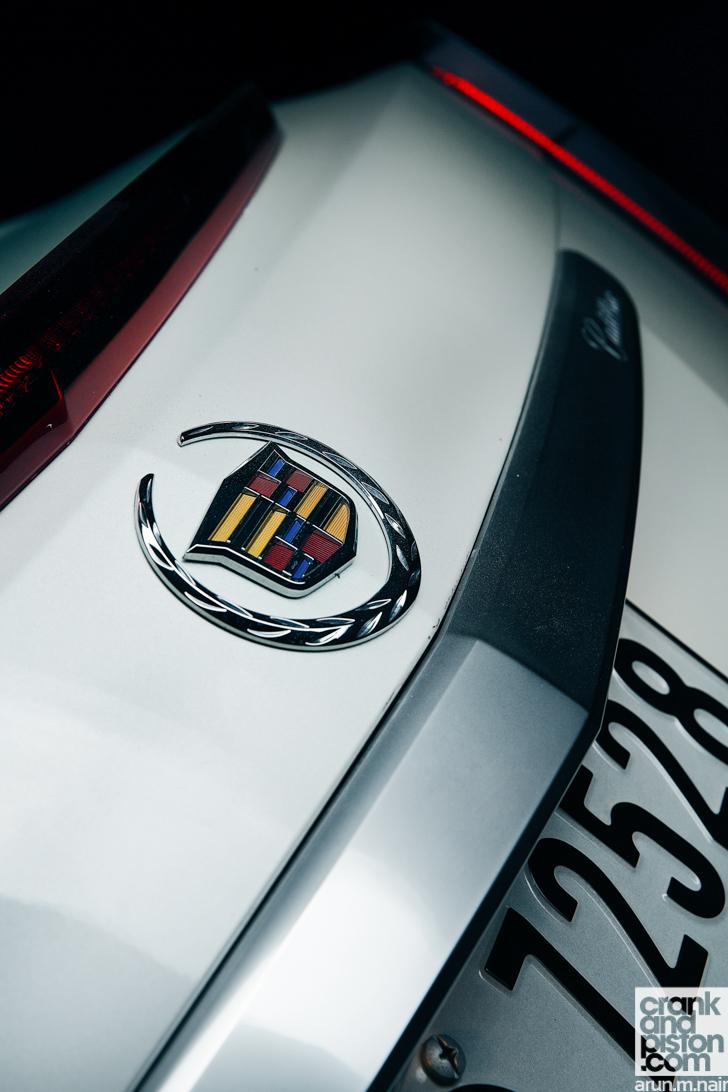 2014 Chevrolet XTS Twin-Turbo 07