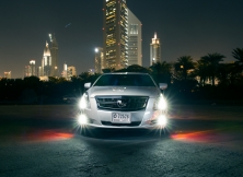 2014 Chevrolet XTS Twin-Turbo 05