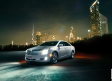 2014 Chevrolet XTS Twin-Turbo 01