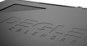 2014 Degler Calendar Collector\'s Edition. Concept Cars by Bertone
