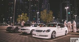 2014 Gulf Car Festival