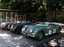 #JaguarMille