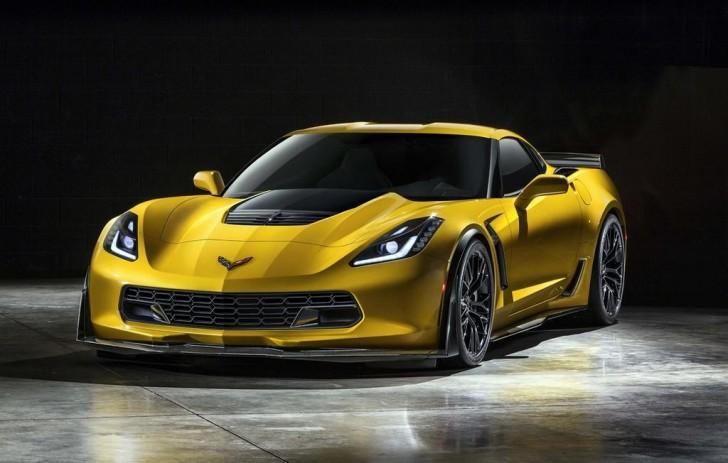 2015-Corvette-Z06-front