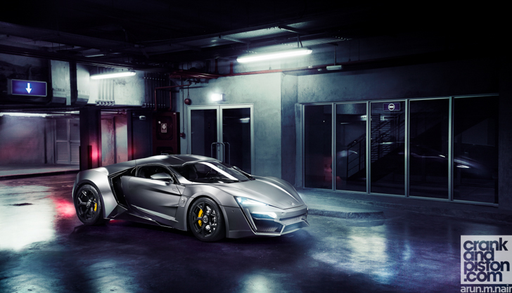 Lykan Hypersport HD Wallpapers 4K Photos Pictures HD Images