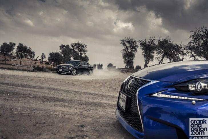 Cadillac-ATS-vs-Lexus-IS350-F-Sport-Wallpapers-05