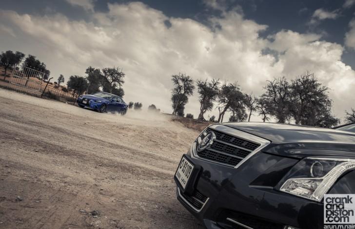 Cadillac-ATS-vs-Lexus-IS350-F-Sport-Wallpapers-07