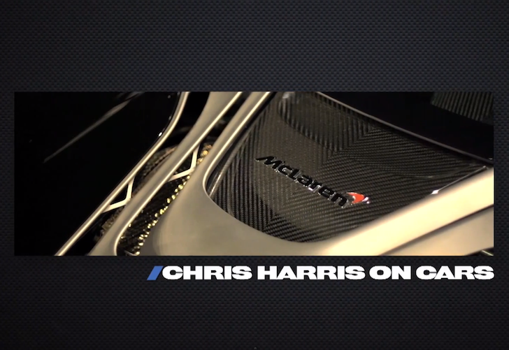 Chris Harris P1