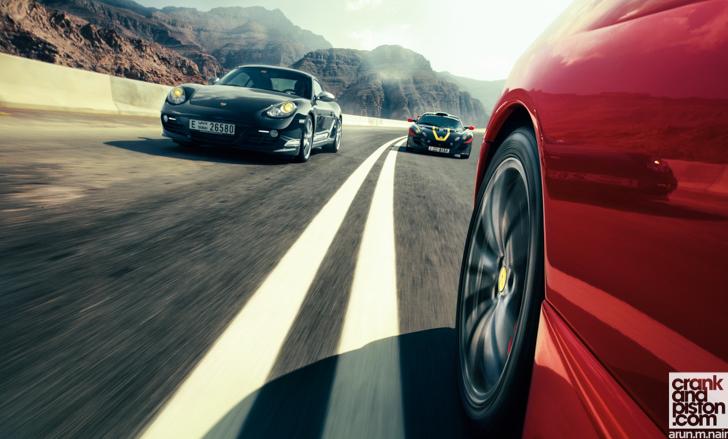 Ferrari-F430-Scuderia-Porsche-Cayman-R-Lotus-Exige-Cup-260-S-26