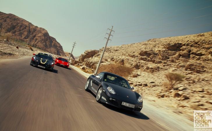 Ferrari-F430-Scuderia-Porsche-Cayman-R-Lotus-Exige-Cup-260-Wallpaper-01