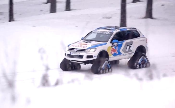 Volkswagen-Snowareg-Rally-Sweden-World-Rally-Championship-WRC-02