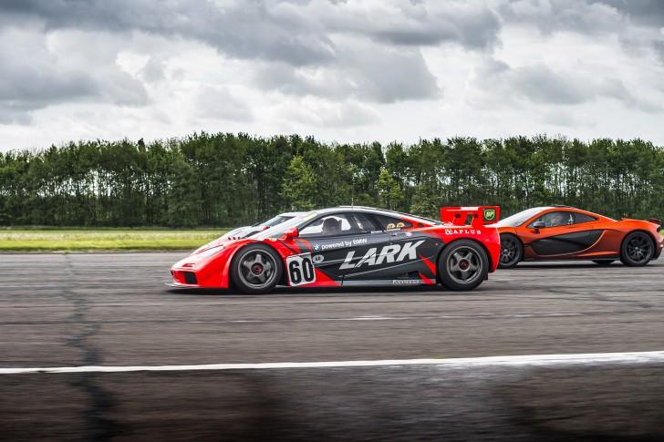 McLaren F1 VMAX