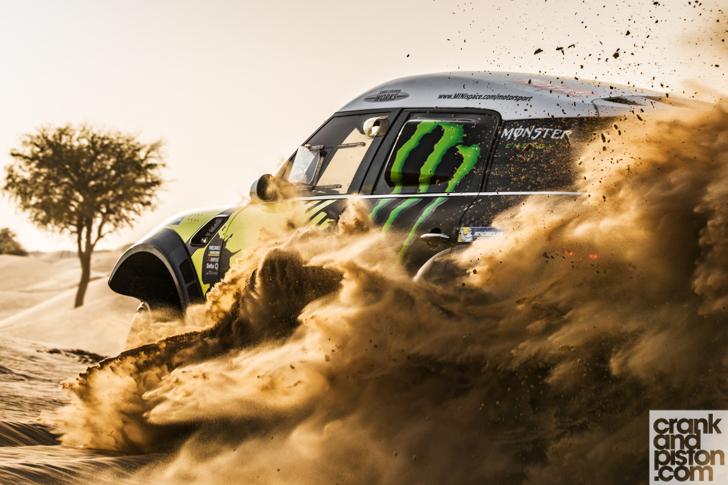 MINI-ALL4Racing-Dakar-Rally-Nani-Roma-video-01
